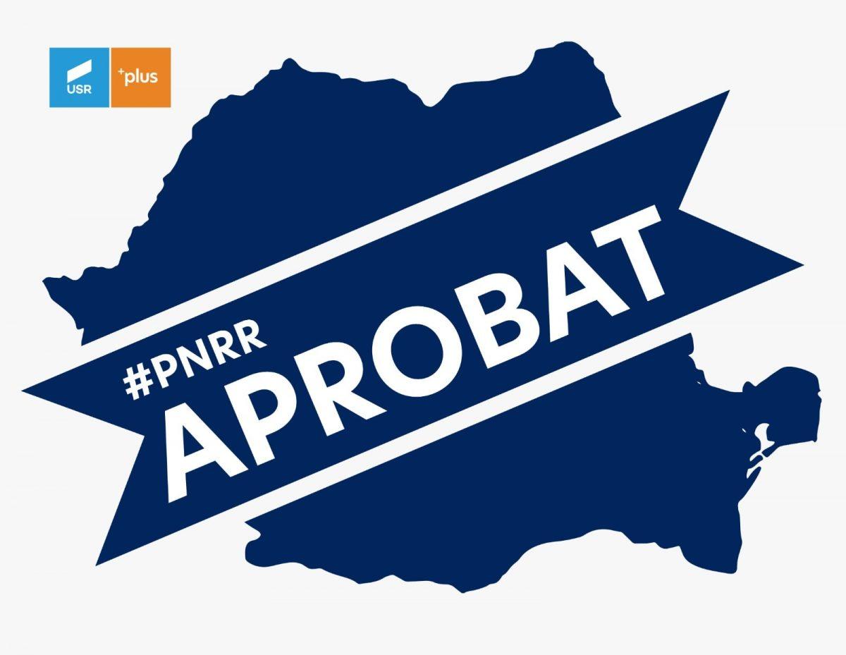 PNRR Romania aprobat informal